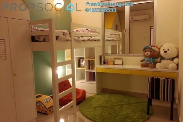 For Sale Condominium at Platinum Splendor Residence, Kuala Lumpur Freehold Unfurnished 4R/2B 450.0千