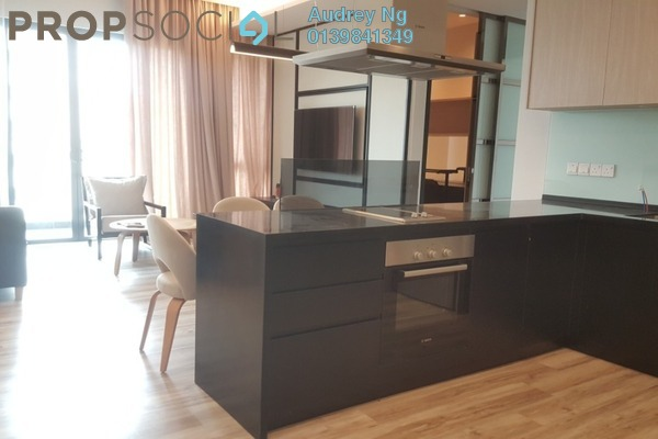 For Rent Condominium at The Potpourri, Ara Damansara Freehold Fully Furnished 2R/2B 3.5k