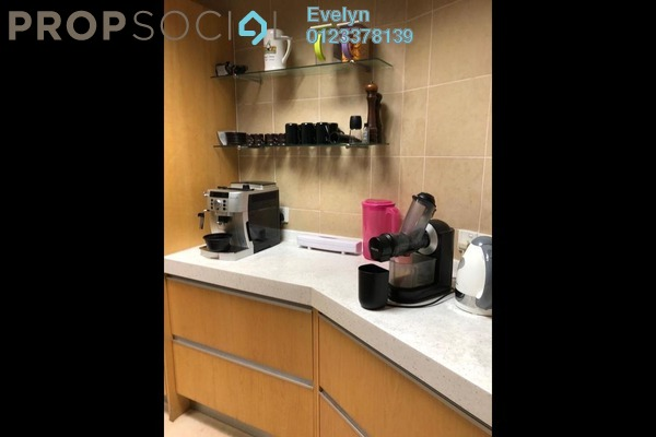 For Sale Condominium at Cendana, KLCC Freehold Fully Furnished 3R/5B 1.74m