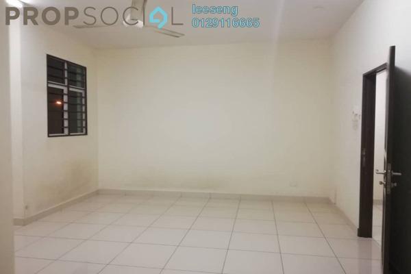 For Sale Terrace at Bandar Puteri Klang, Klang Freehold Unfurnished 4R/3B 800k