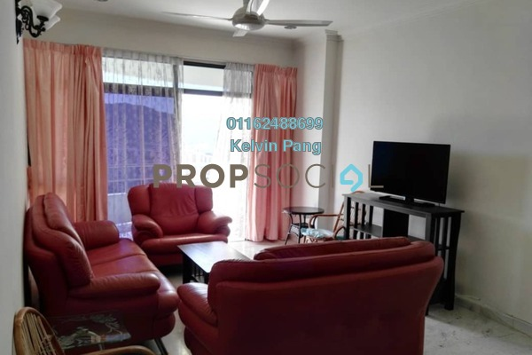 For Sale Condominium at Marina Tower, Tanjung Bungah Freehold Fully Furnished 3R/2B 790k