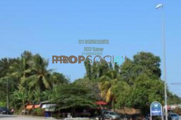 For Sale Land at Taman Jaya Kelemak, Alor Gajah Freehold Unfurnished 0R/0B 3.02m