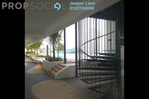 For Sale Serviced Residence at Damai Hillpark, Bandar Damai Perdana Freehold Unfurnished 3R/2B 490.0千
