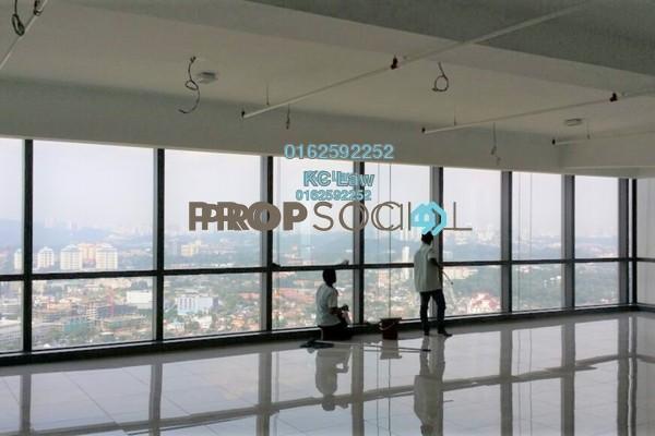 For Rent Office at Pinnacle, Petaling Jaya Freehold Unfurnished 0R/0B 5k