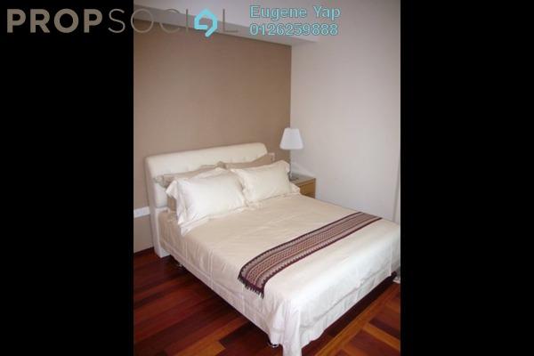 For Rent Condominium at i-Zen Kiara II, Mont Kiara Freehold Fully Furnished 4R/3B 6k