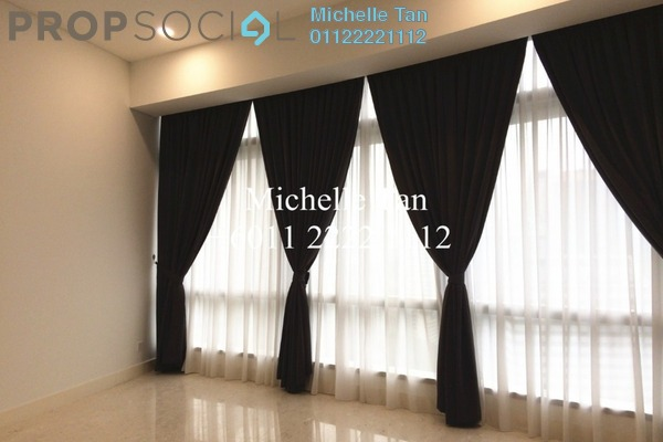 For Rent Serviced Residence at Banyan Tree, KLCC Freehold Semi Furnished 2R/2B 8.5k