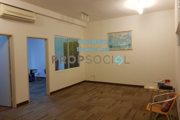 For Sale SoHo/Studio at Cova Square, Kota Damansara Freehold Semi Furnished 2R/1B 335k
