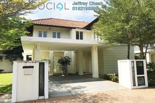 For Sale Bungalow at Seri Beringin, Damansara Heights Freehold Semi Furnished 6R/6B 6m