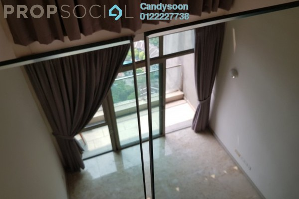 For Sale Serviced Residence at myHabitat, KLCC Freehold Semi Furnished 5R/6B 2.72m