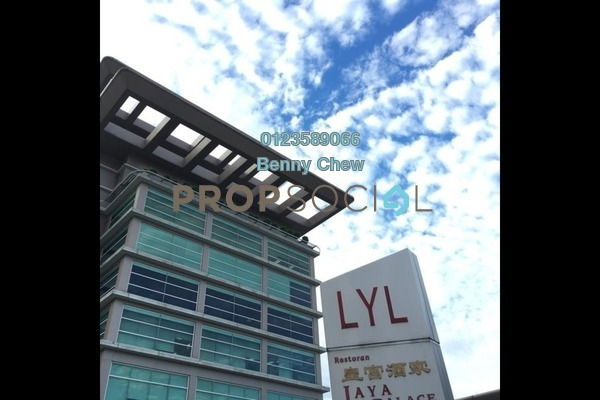 For Rent Office at Wisma LYL, Petaling Jaya Freehold Semi Furnished 0R/0B 10k