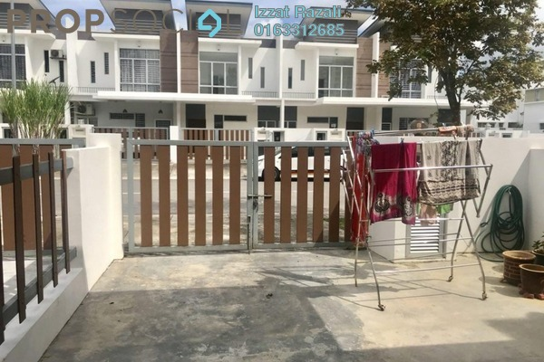 For Sale Terrace at Setia EcoHill, Semenyih Freehold Unfurnished 4R/3B 538k