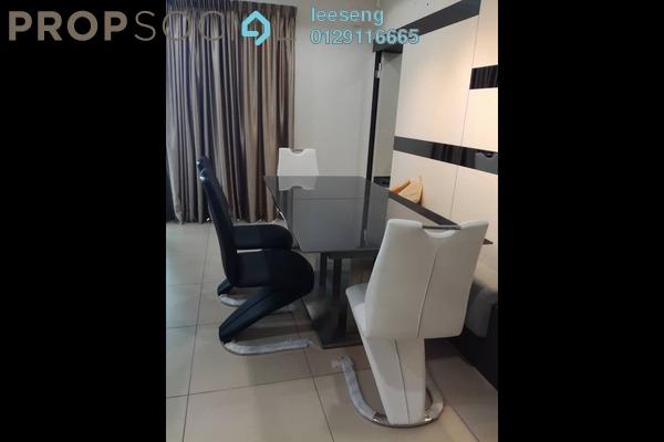 For Rent Condominium at Verde, Ara Damansara Freehold Fully Furnished 3R/2B 3.1k