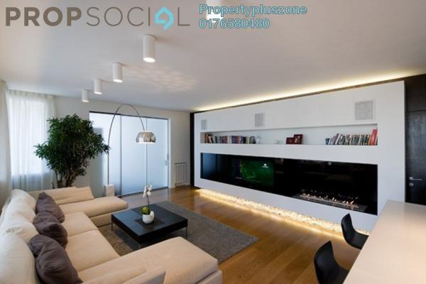 For Sale Condominium at Bandar Puteri Klang, Klang Freehold Fully Furnished 2R/2B 350k