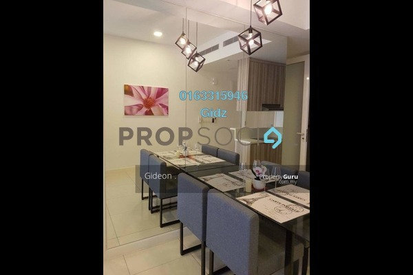 For Sale Condominium at Nadi Bangsar, Bangsar Freehold Fully Furnished 1R/1B 930k