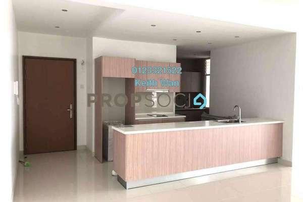 For Sale Condominium at Royal Regent, Dutamas Freehold Semi Furnished 3R/2B 768k