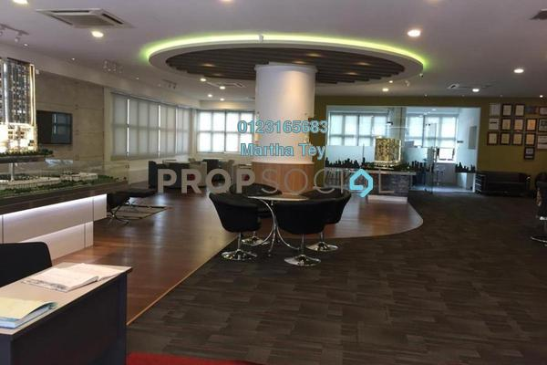 For Rent Shop at USJ Sentral, UEP Subang Jaya Freehold Unfurnished 0R/10B 25k