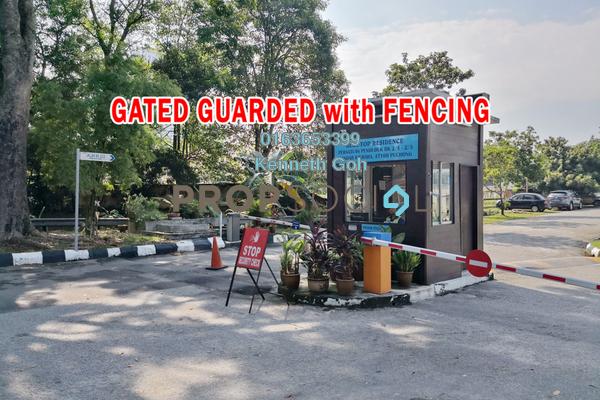 For Sale Terrace at BK2, Bandar Kinrara Freehold Semi Furnished 4R/3B 760k