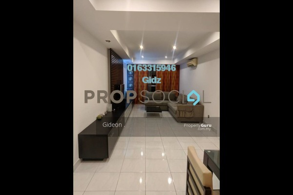 For Sale Condominium at Dataran Prima Condominium, Kelana Jaya Freehold Fully Furnished 2R/2B 700k
