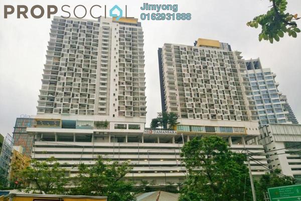 For Sale Serviced Residence at Neo Damansara, Damansara Perdana Freehold Fully Furnished 1R/1B 360k