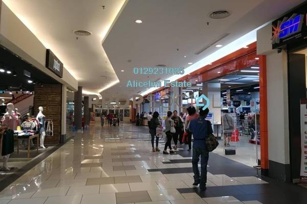 For Rent Shop at USJ One Avenue, UEP Subang Jaya Freehold Unfurnished 0R/5B 4k