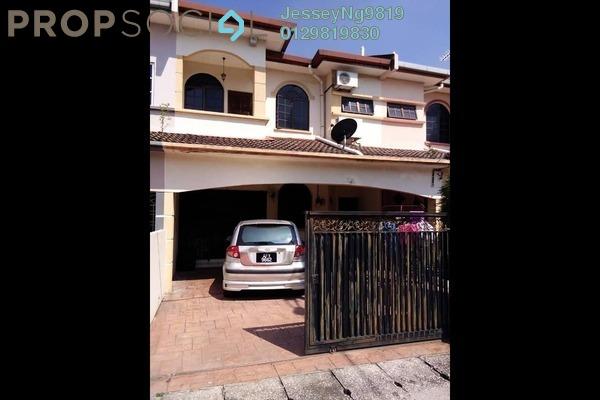 For Sale Terrace at Taman Desa Tambun, Tambun Leasehold Unfurnished 4R/3B 360k