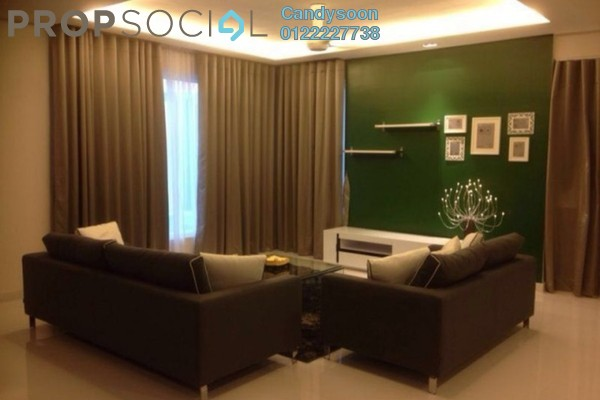 For Sale Condominium at Verticas Residensi, Bukit Ceylon Freehold Fully Furnished 3R/4B 2.2m