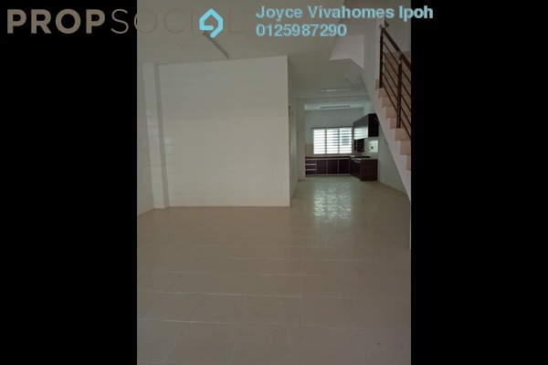 For Rent Terrace at Panorama Lapangan Perdana, Ipoh Freehold Unfurnished 4R/3B 900translationmissing:en.pricing.unit