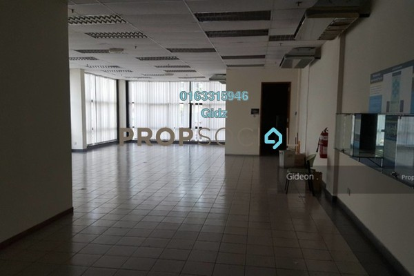 For Rent Factory at Pulau Indah Industrial Park, Port Klang Freehold Unfurnished 0R/0B 81.5k