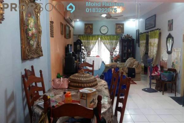For Sale Apartment at Sri Manja Square, PJ South Freehold Semi Furnished 3R/2B 280k