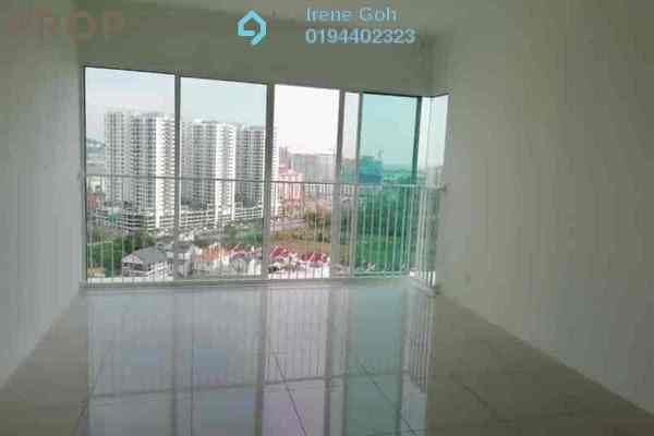 For Sale Condominium at The Clovers, Sungai Ara Freehold Unfurnished 3R/2B 798k