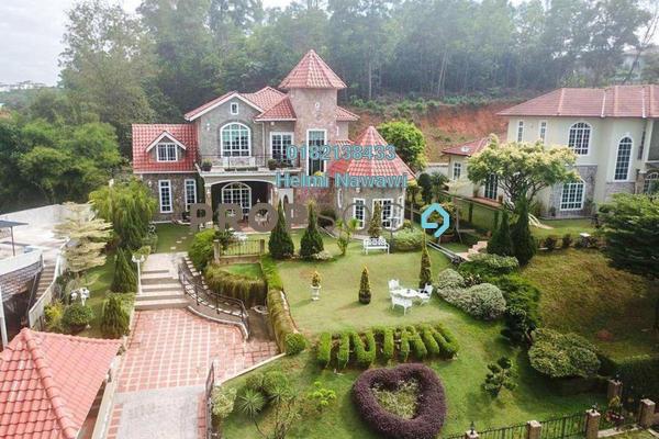 For Sale Bungalow at Taman Lestari Perdana, Bandar Putra Permai Freehold Semi Furnished 4R/4B 3.49m