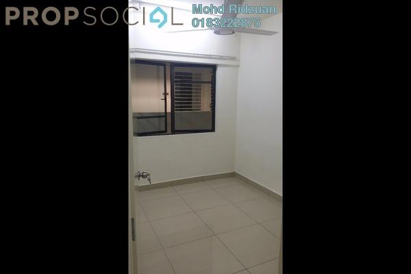 For Sale Serviced Residence at Alam Sanjung, Shah Alam Freehold Unfurnished 3R/2B 360k