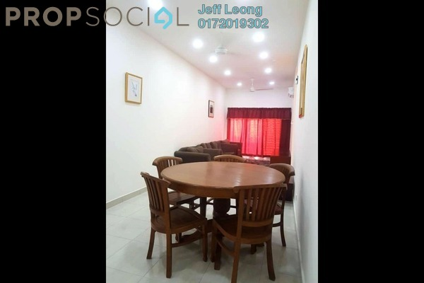 For Rent Serviced Residence at BSP 21, Bandar Saujana Putra Freehold Fully Furnished 3R/2B 2k