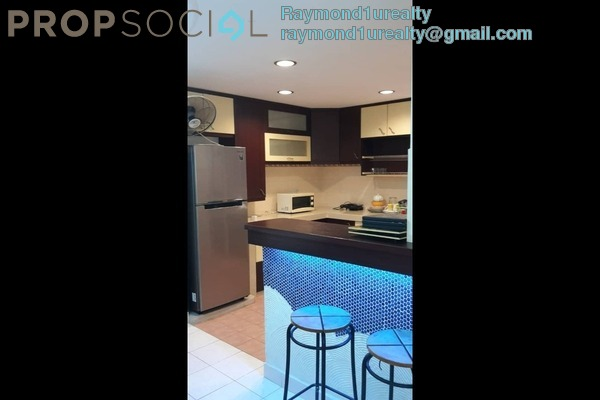 For Sale Condominium at Palm Spring, Kota Damansara Freehold Fully Furnished 3R/2B 380k