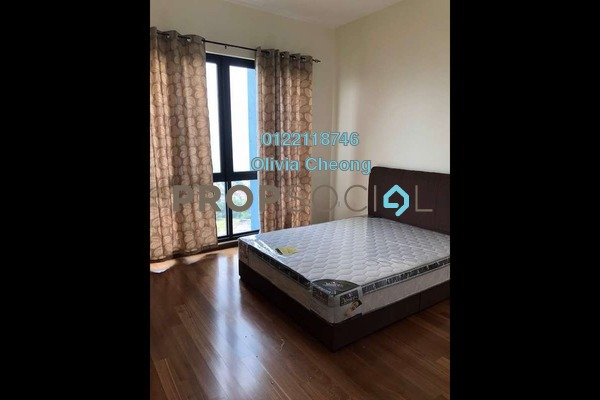For Rent Condominium at Sky Condominium, Bandar Puchong Jaya Freehold Fully Furnished 3R/2B 3k