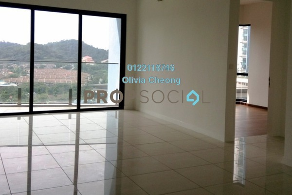 For Rent Condominium at Sky Condominium, Bandar Puchong Jaya Freehold Semi Furnished 3R/2B 2.3k