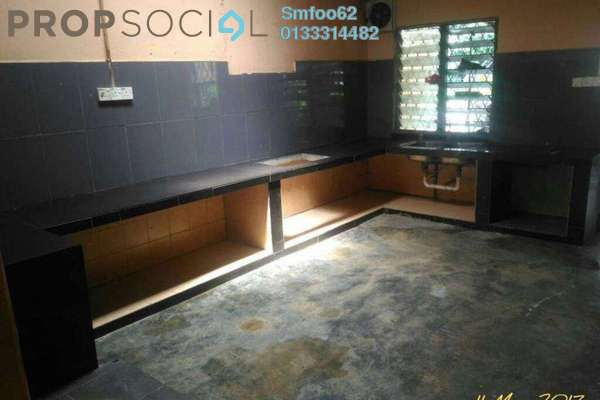 For Rent Terrace at Seksyen 9, Bandar Bukit Mahkota Freehold Unfurnished 4R/3B 1k