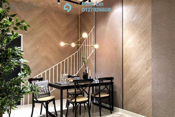 For Rent Serviced Residence at Sunway Geo Residences 2, Bandar Sunway Freehold Fully Furnished 3R/2B 4.5k