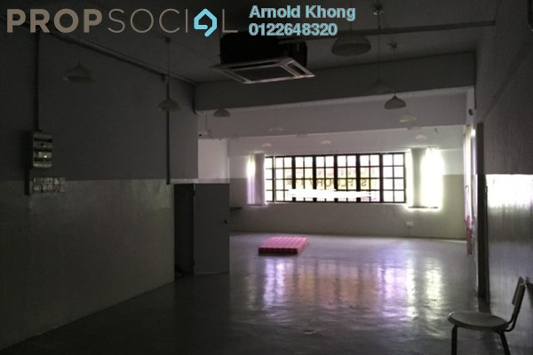 For Rent Shop at Green Acre Park, Bandar Sungai Long Freehold Semi Furnished 0R/2B 2k