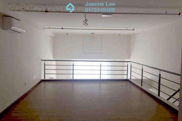 For Rent Condominium at Pinnacle, Kelana Jaya Freehold Semi Furnished 1R/2B 1.5k