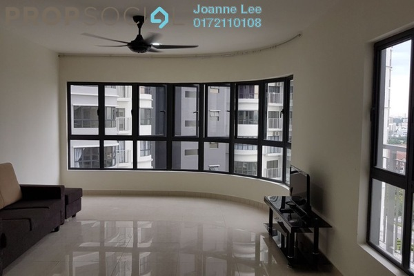 For Rent Condominium at Maisson, Ara Damansara Freehold Fully Furnished 2R/2B 2.5k