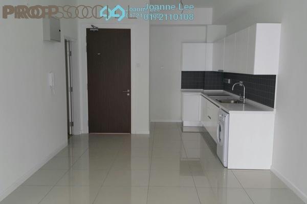 For Sale Condominium at Urbana Residences @ Ara Damansara, Ara Damansara Freehold Semi Furnished 2R/2B 600k