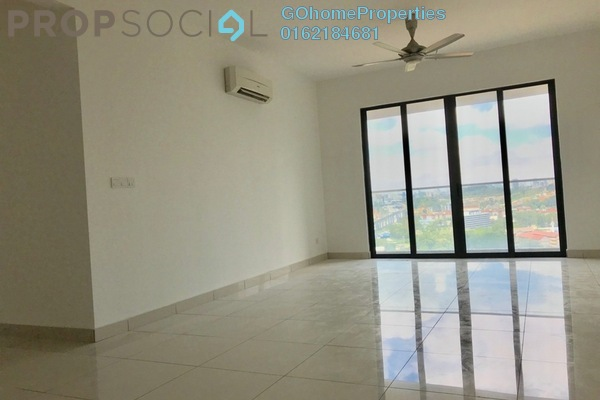 For Sale Condominium at You Residences @ You City, Batu 9 Cheras Freehold Unfurnished 4R/3B 880k