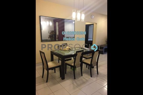 For Rent Condominium at Puncak Nusa Kelana, Ara Damansara Freehold Fully Furnished 3R/3B 2k