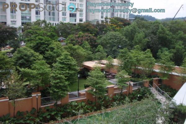 For Sale Condominium at Perdana Emerald, Damansara Perdana Leasehold Semi Furnished 3R/2B 550k