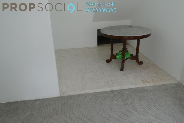 For Rent Terrace at SS2, Petaling Jaya Freehold Unfurnished 4R/0B 1.9k