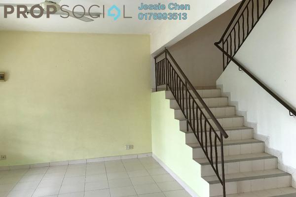 For Rent Terrace at Kepayang Residence, Taman Bukit Kepayang Freehold Unfurnished 4R/3B 1.1k