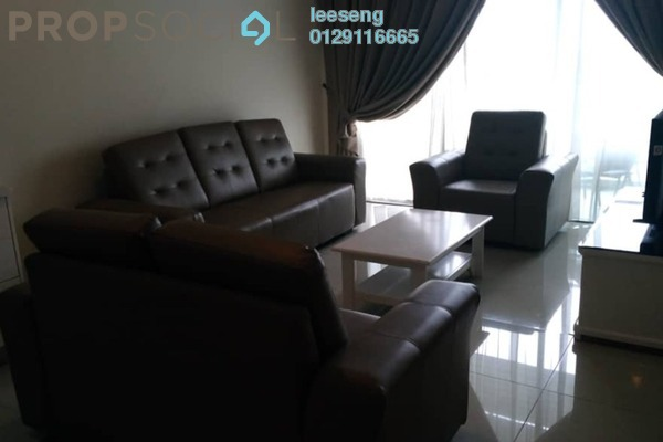 For Rent Condominium at Oasis Ara Damansara, Ara Damansara Freehold Fully Furnished 2R/2B 2.6k