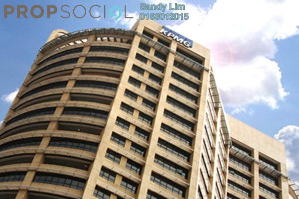 For Rent Office at KPMG Tower, Bandar Utama Freehold Unfurnished 0R/0B 31.8k