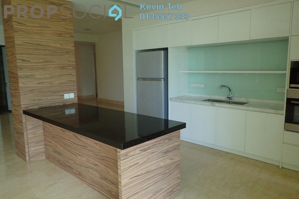 For Sale Condominium at Kenny Hills Residence, Kenny Hills Freehold Semi Furnished 4R/5B 5m